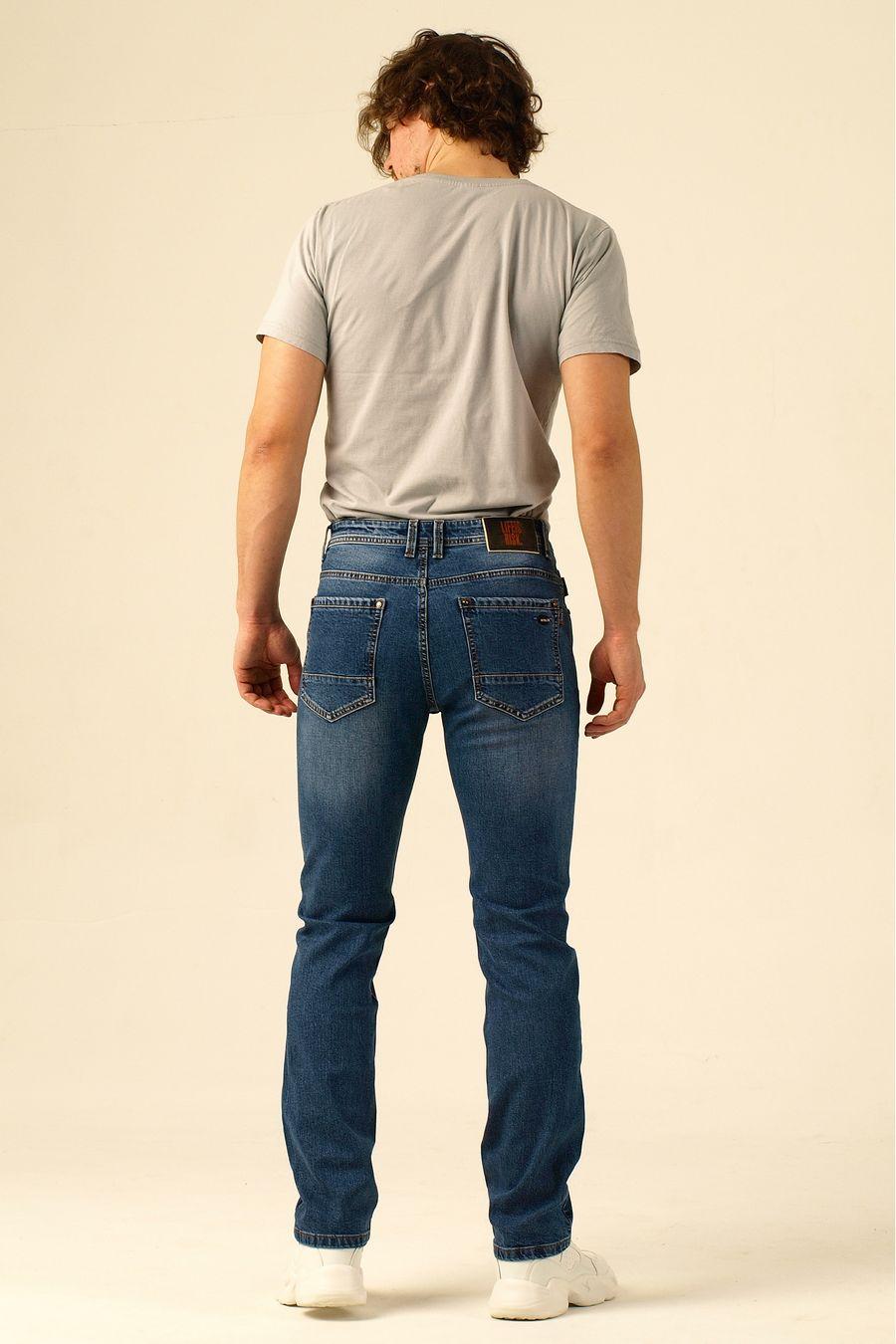 Джинсы мужские Arnold 3602 - фото 2