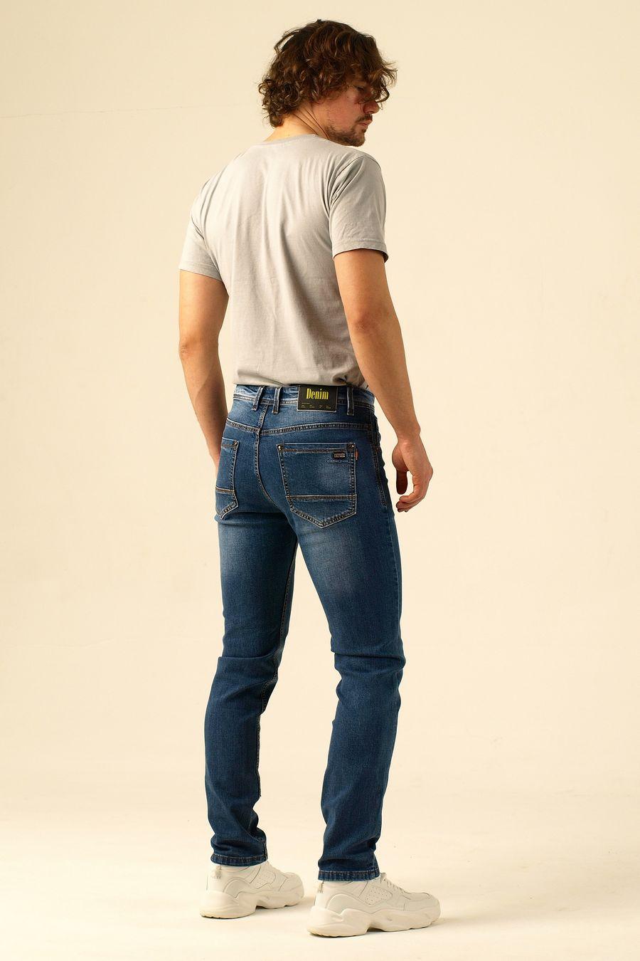 Джинсы мужские Arnold 3603 - фото 2