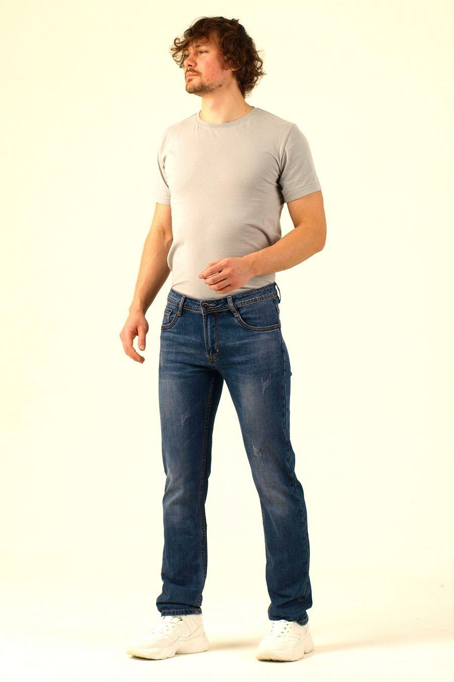 Джинсы мужские Arnold 6598 - фото 1