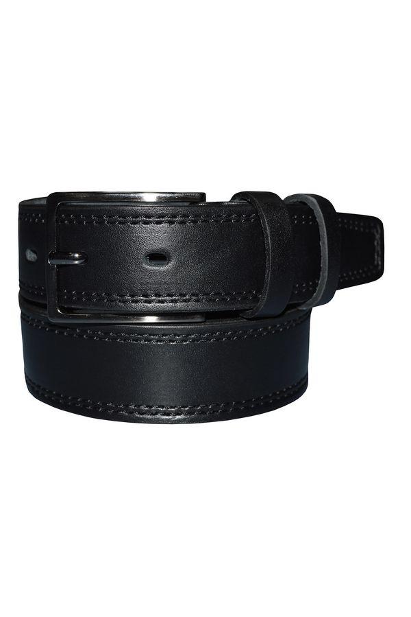 Ремень мужской Mr.Belt /MB250-01/ 35мм - фото 1