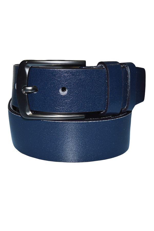 Ремень мужской Belt Legend /BL380-01/ 40 мм - фото 1