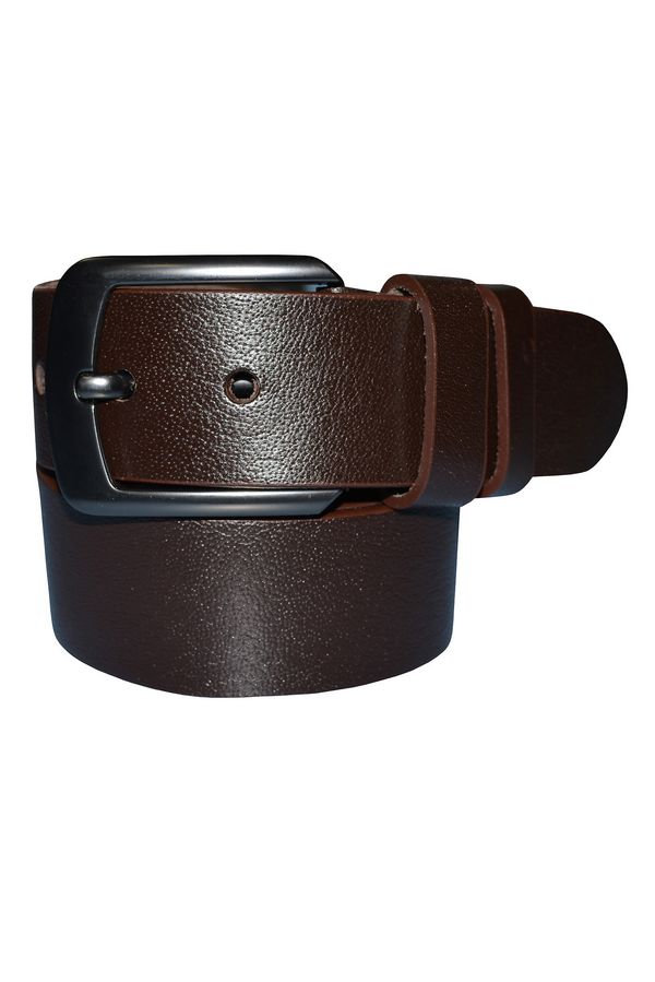 Ремень мужской Belt Legend /BL380-03/ 40 мм - фото 1
