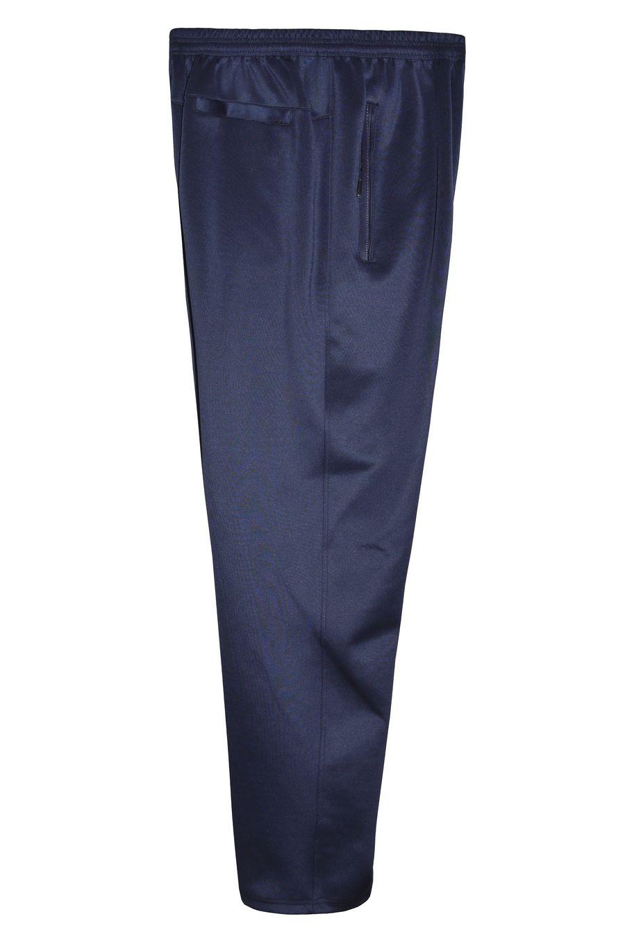 Брюки мужские GL 122 синие - фото 1
