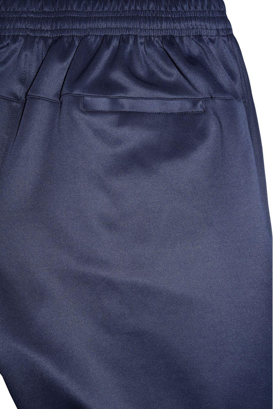 Брюки мужские GL 122 синие - фото 2
