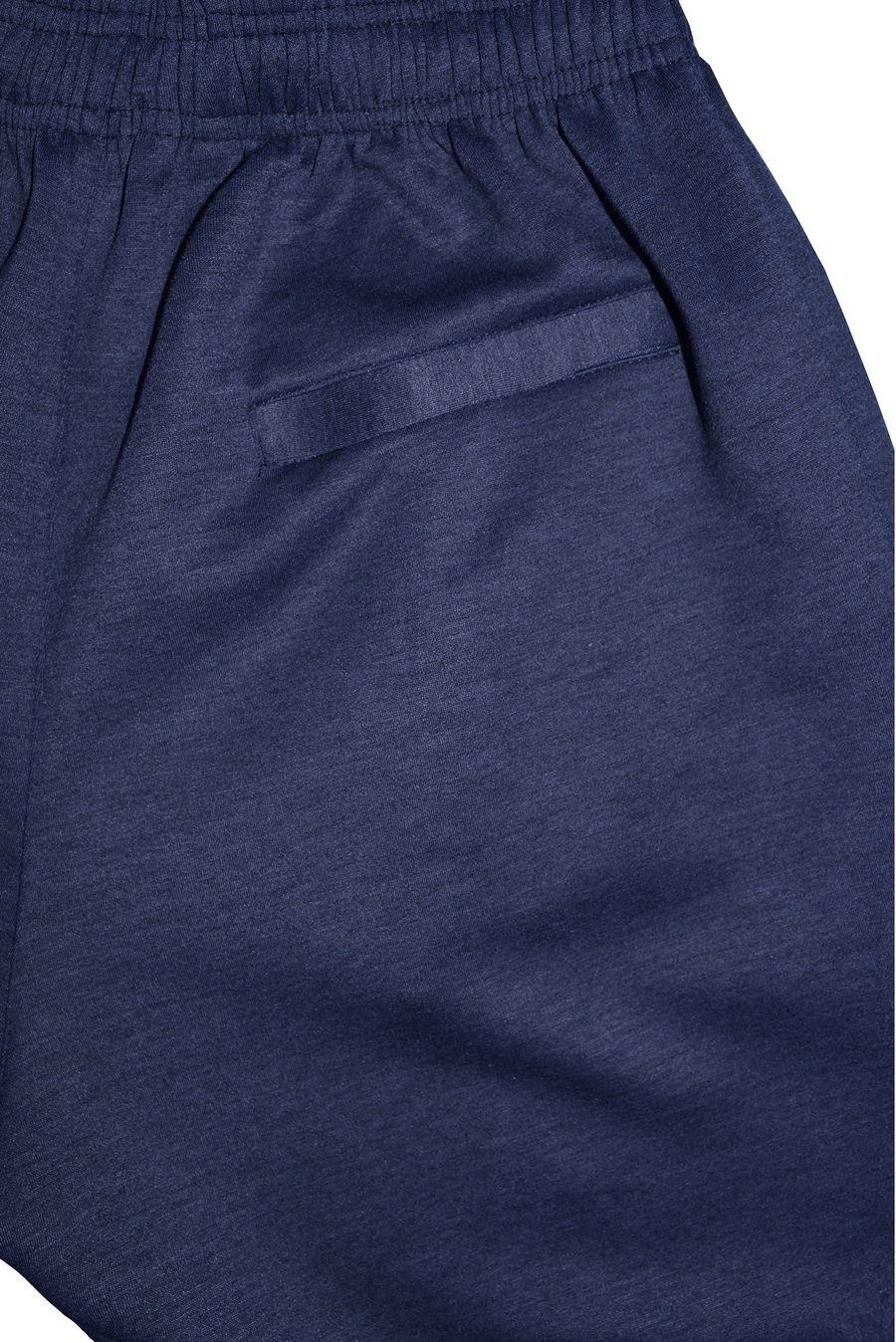 Брюки мужские GL 983 синие - фото 2