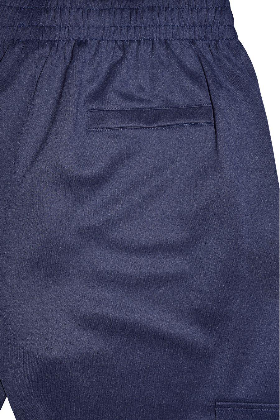 Брюки мужские GL J1081 синие - фото 2