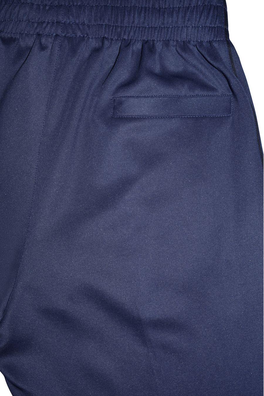 Брюки мужские GL J1086 синие - фото 2
