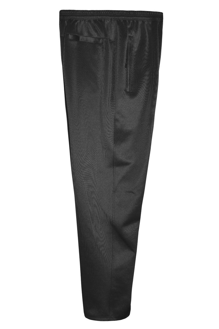 Брюки мужские GL 122 черные - фото 1