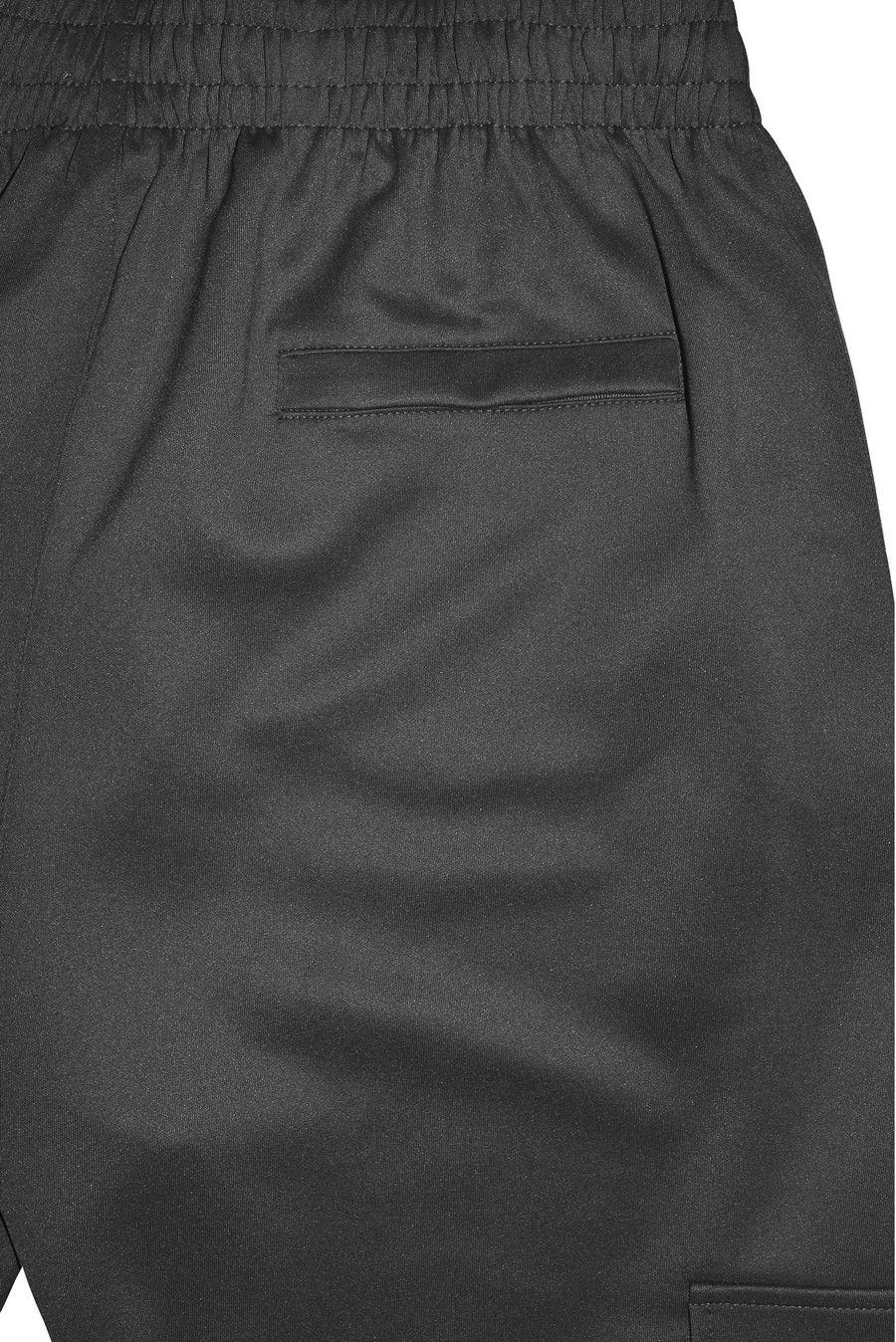 Брюки мужские GL J1081 черные - фото 2