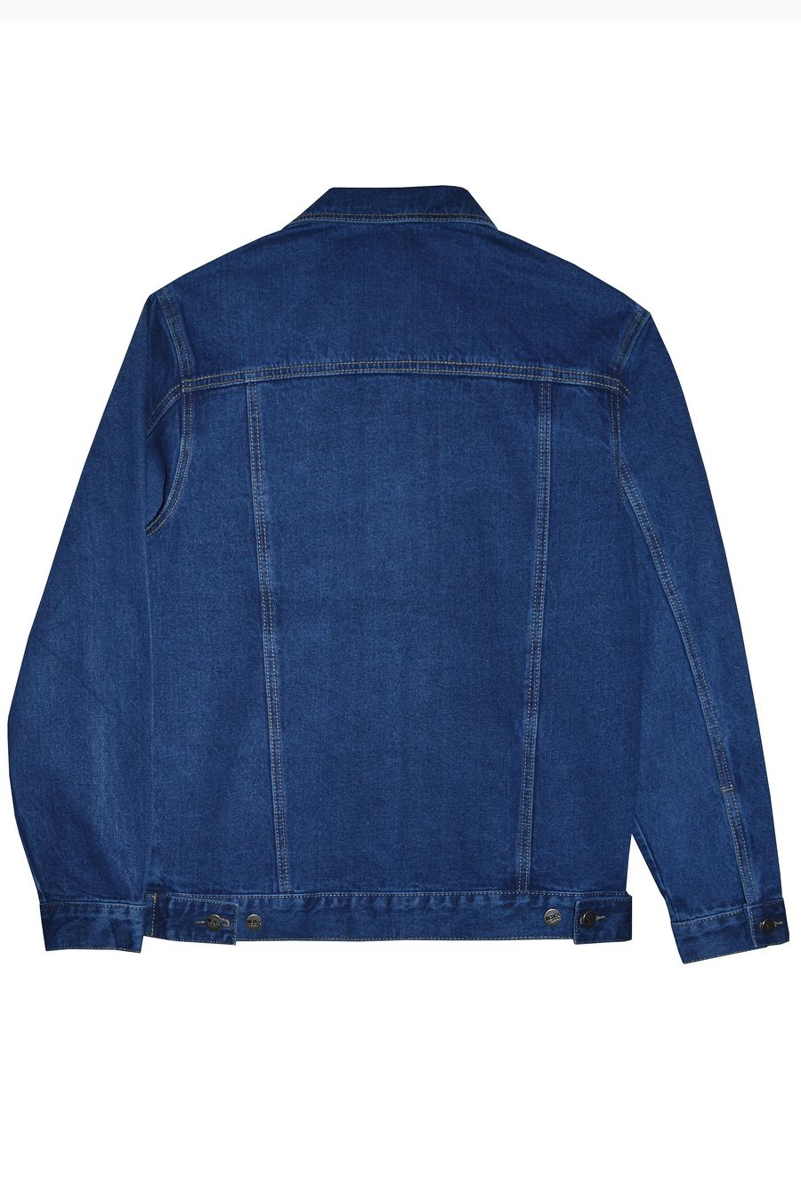Пиджак мужской (джинсовка) Vicucs 728E.7X7-5 (M-3XL) - фото 2