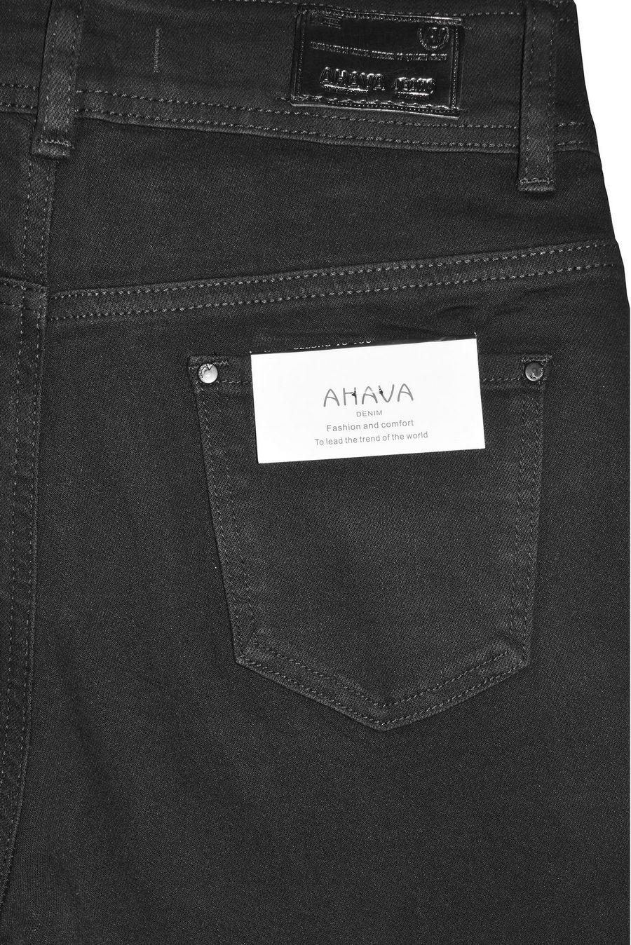Джинсы женские Ahava 3027 - фото 4