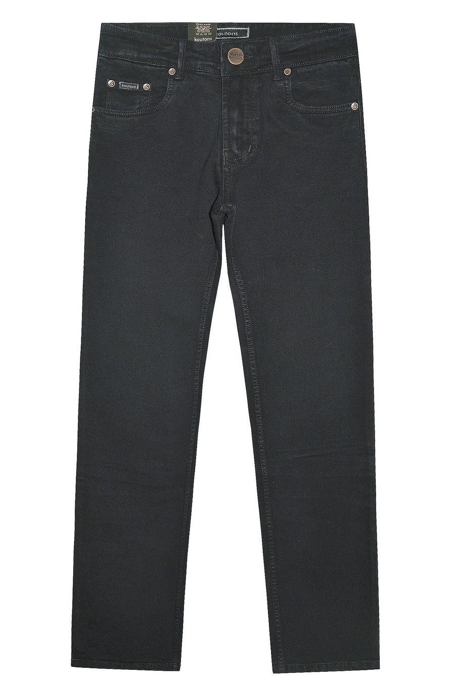 Джинсы мужские Koutons 235-5 Stretch Grey - фото 1