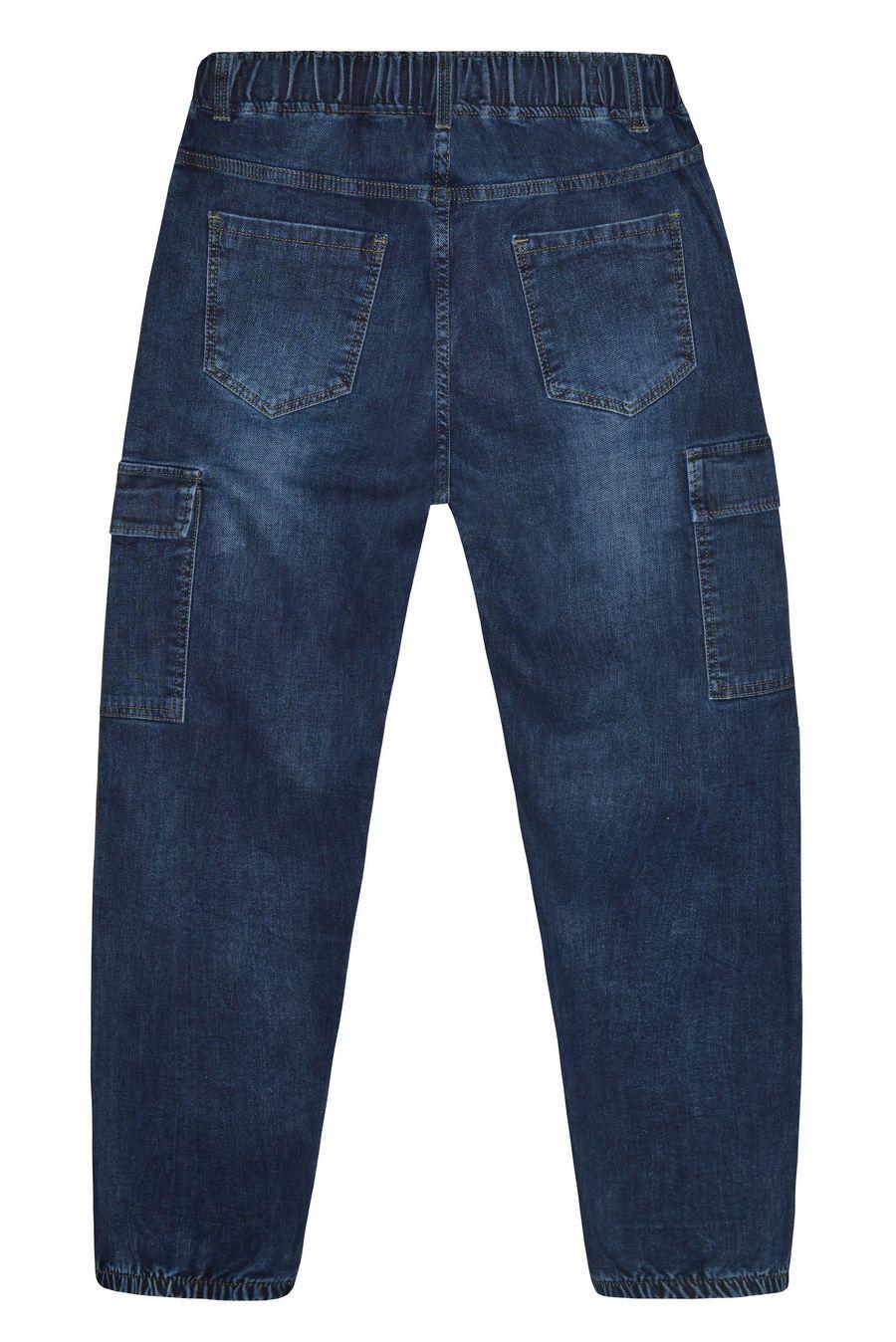 Джинсы женские K.Y Jeans 092 - фото 2