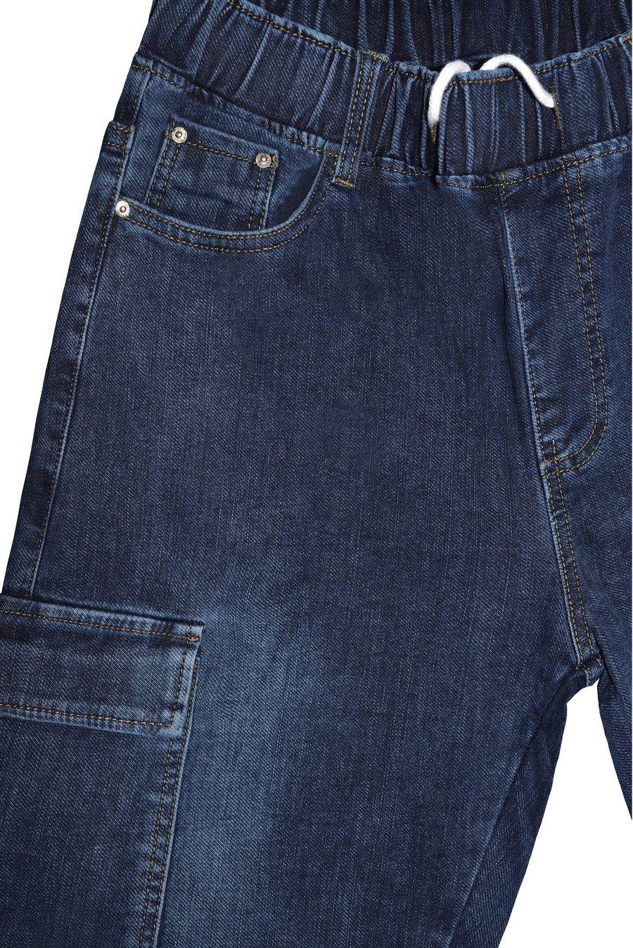 Джинсы женские K.Y Jeans 092 - фото 3