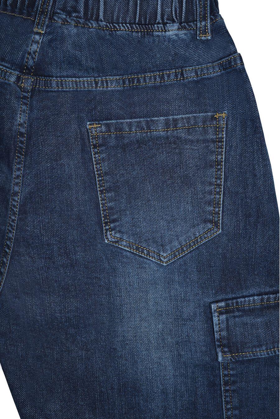 Джинсы женские K.Y Jeans 092 - фото 4