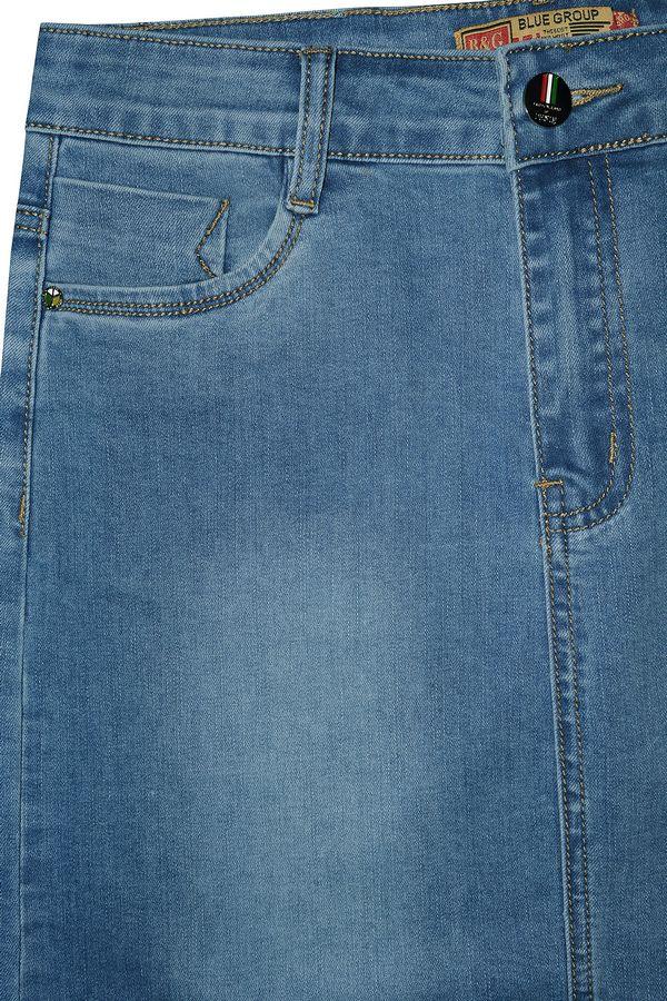 Юбка женская Blue Group Q184 - фото 3