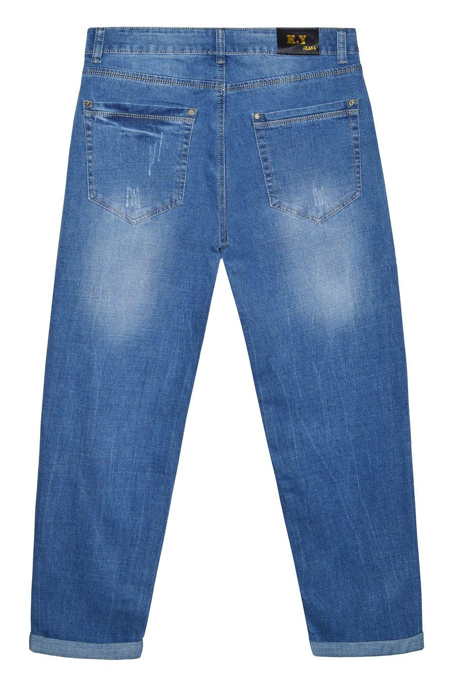 Джинсы женские K.Y Jeans L478 - фото 2