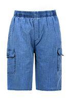 Мужские шорты JJX C8 синие