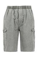Мужские шорты JJX C7 серые