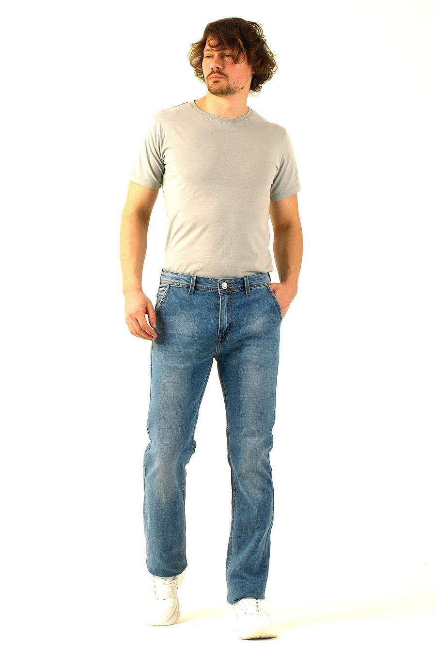 Джинсы мужские Arnold 3606 L36 - фото 1