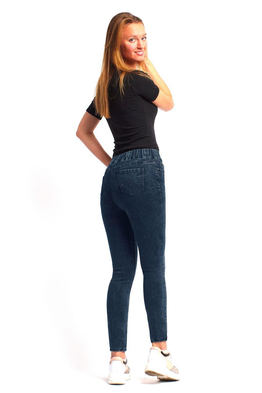 Джинсы женские K.Y Jeans 891 - фото 2