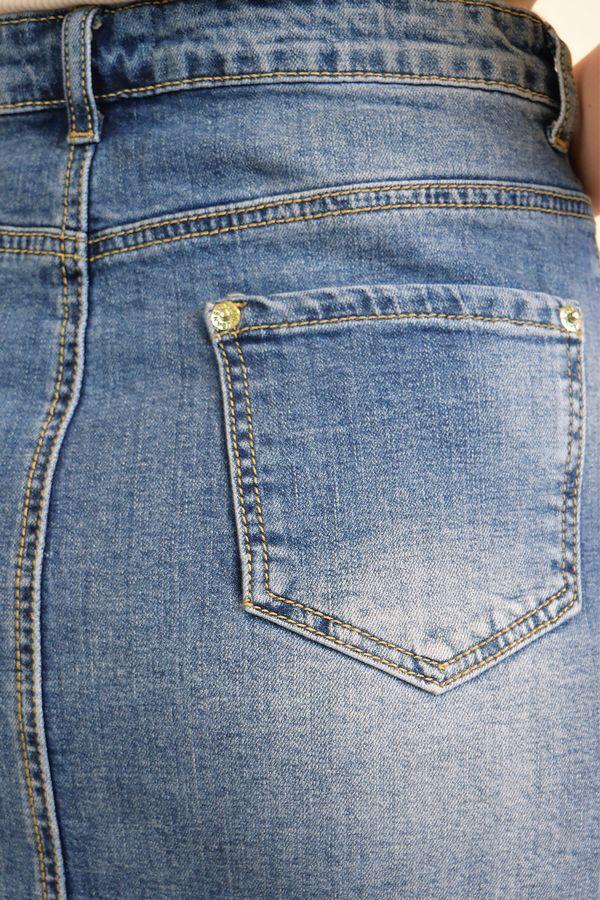 Юбка женская Baccino 590018-1 - фото 5