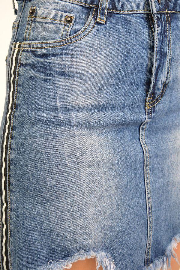 Юбка женская Baccino 59005-1 - фото 6