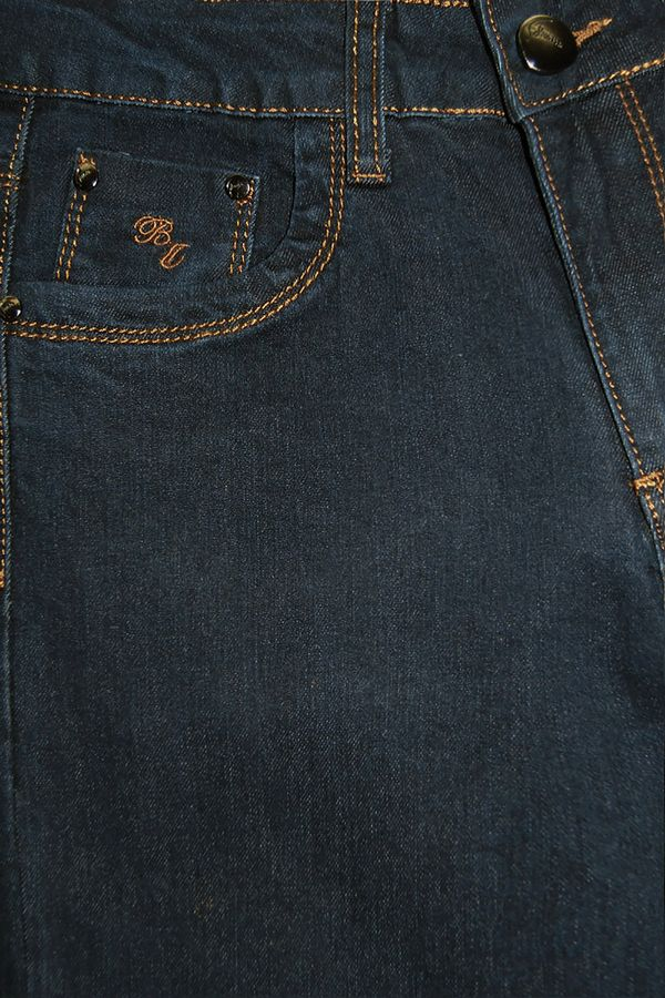 Джинсы женские Bicstar 2434-1/80 - фото 3