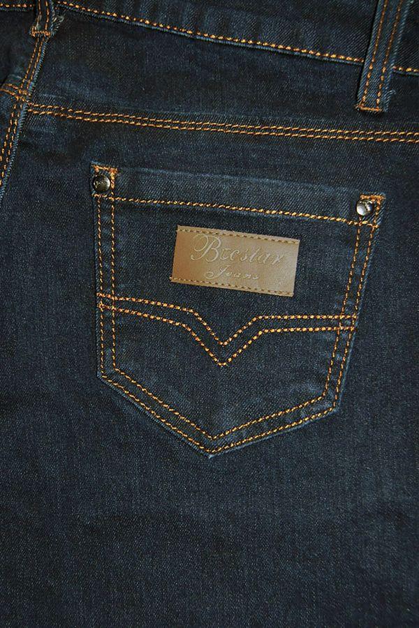 Джинсы женские Bicstar 2434-1/80 - фото 4