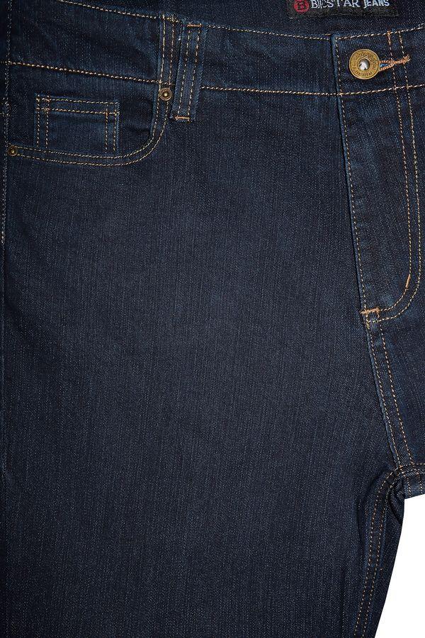 Джинсы женские Bicstar 9907-4/80 - фото 3