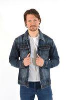 Мужской джинсовый пиджак Regass 87211/07