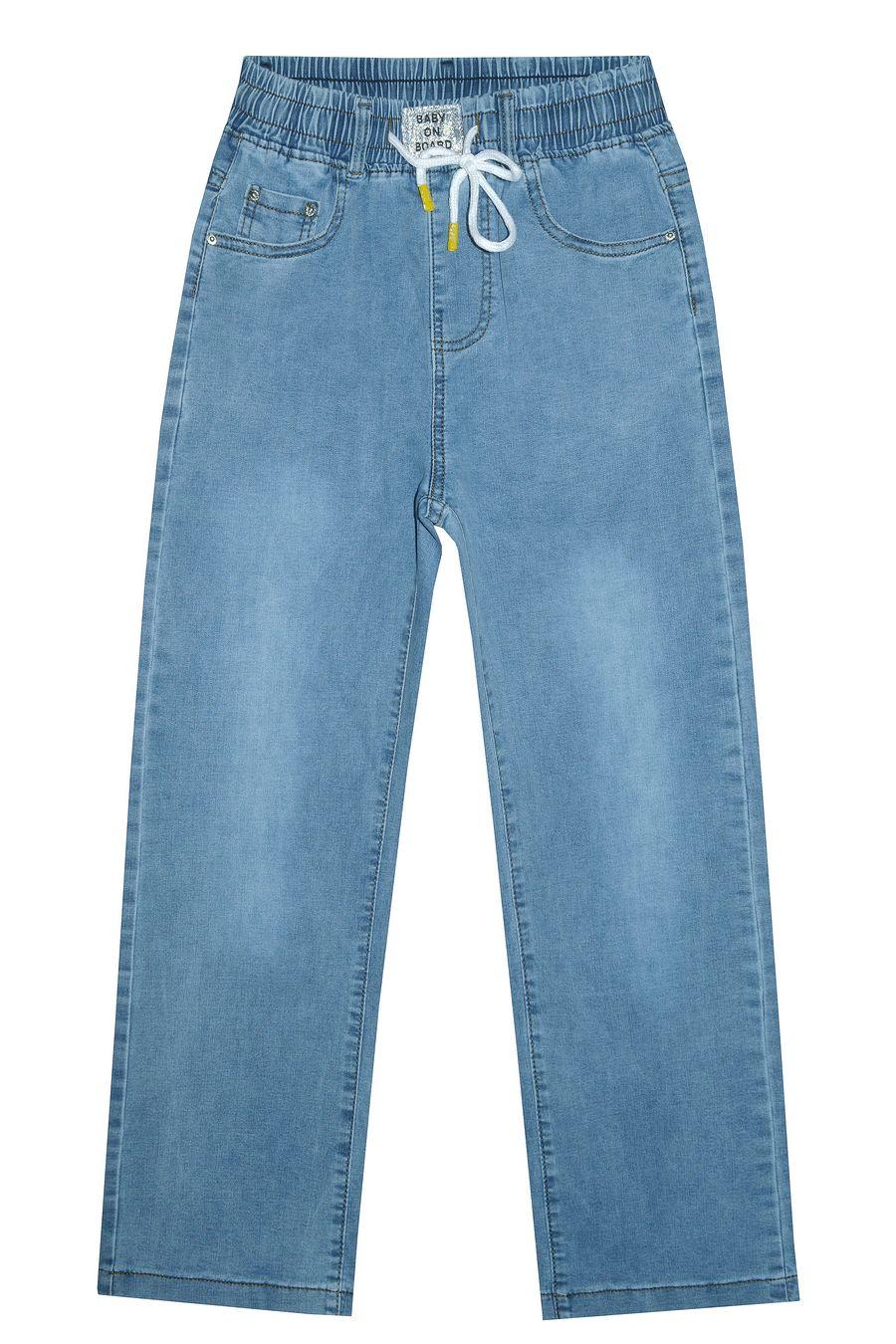 Джинсы женские K.Y Jeans 3026/3027 - фото 1