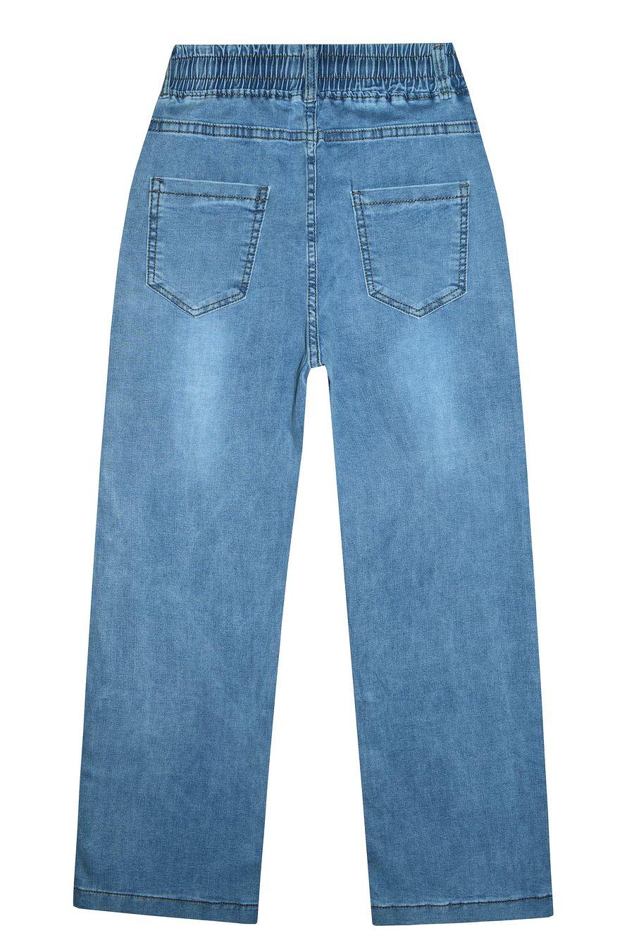 Джинсы женские K.Y Jeans 3026/3027 - фото 2