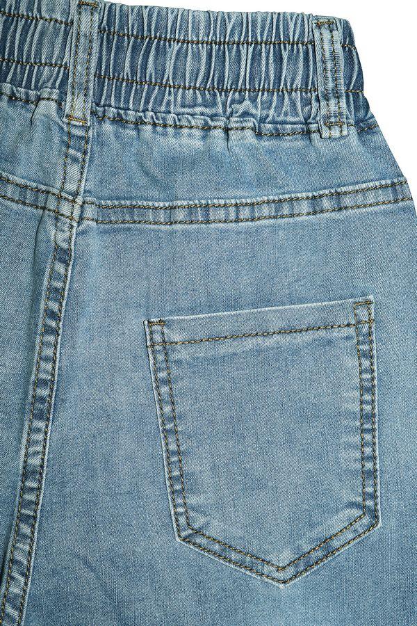 Джинсы женские K.Y Jeans 3026/3027 - фото 4