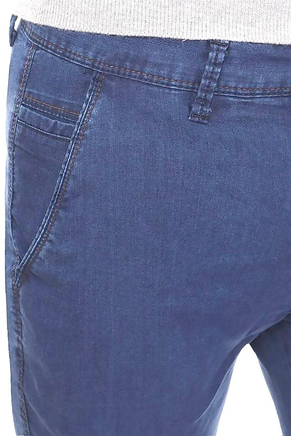 Джинсы мужские Koutons 1007.D.04 - фото 3