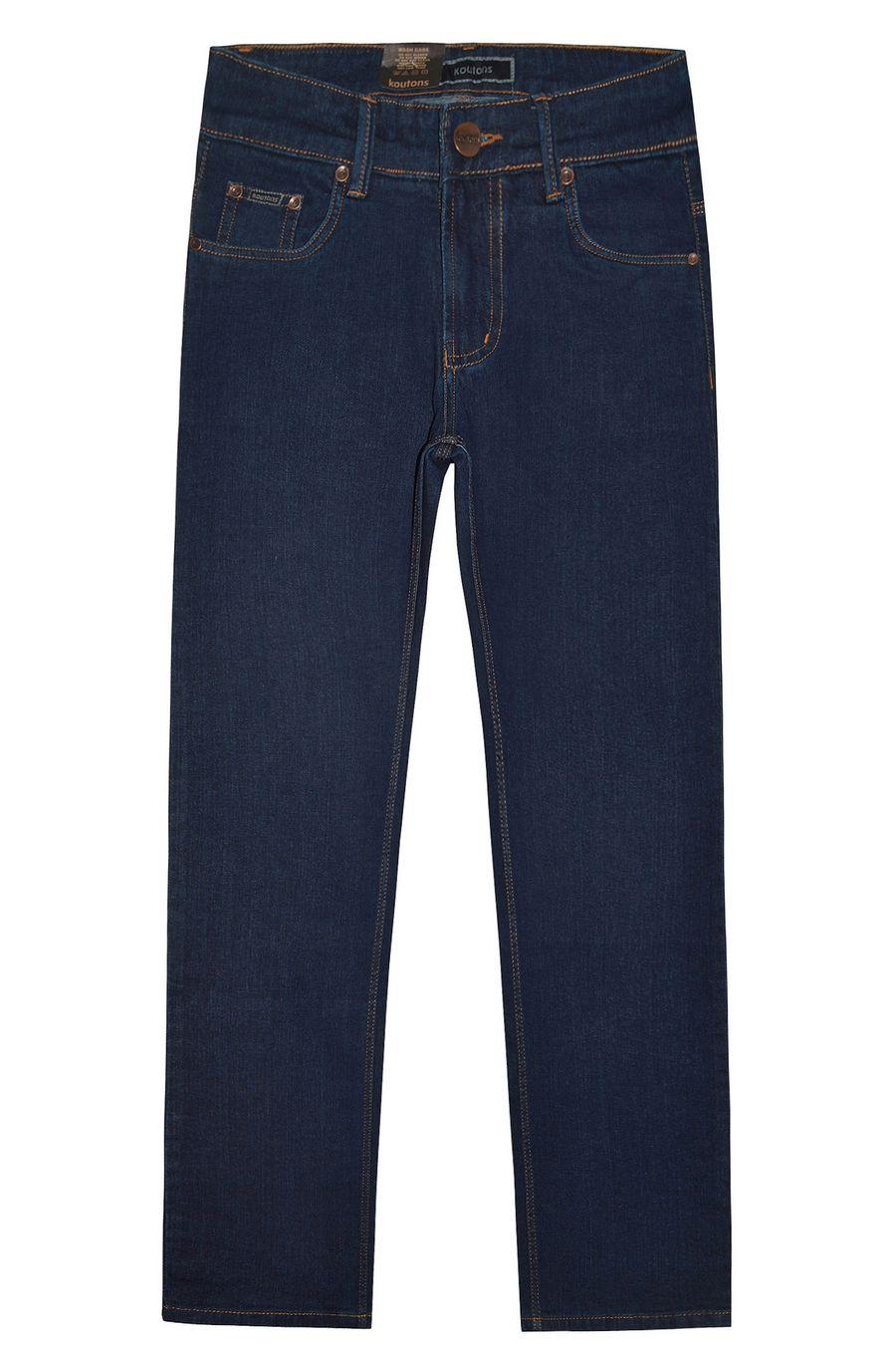 Джинсы мужские Koutons 511-3 Stretch Light Blue (30-34) - фото 1