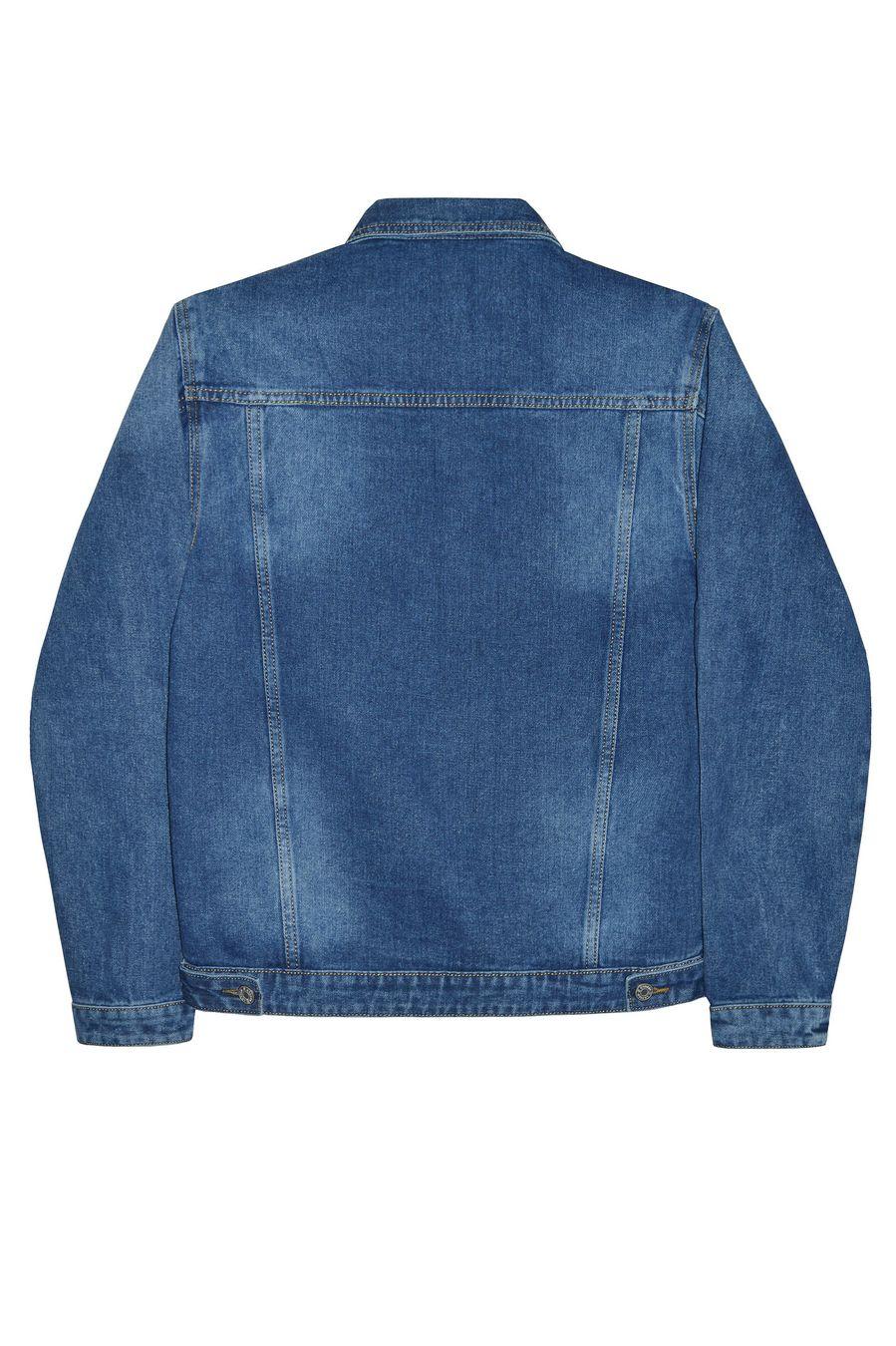 Пиджак мужской (джинсовка) Arnold 3032 - фото 2