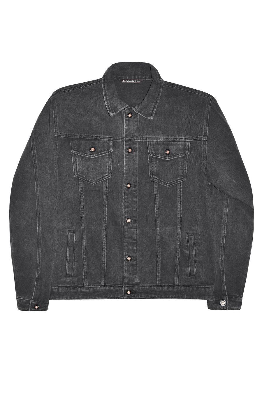 Пиджак мужской (джинсовка) Arnold 3033 - фото 1