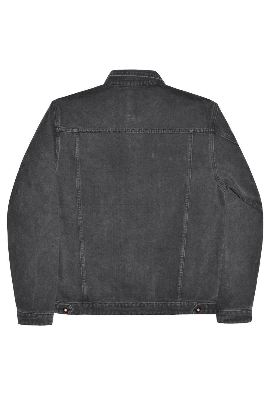 Пиджак мужской (джинсовка) Arnold 3033 - фото 2