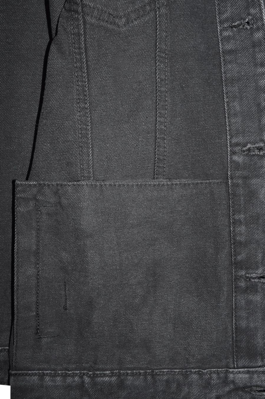 Пиджак мужской (джинсовка) Arnold 3033 - фото 4