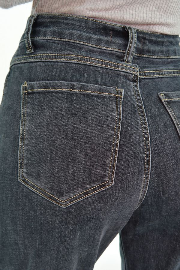 Джинсы женские Baccino 21059-1 - фото 5