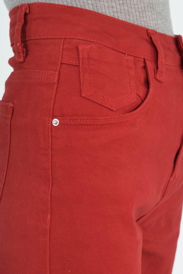 Джинсы женские Baccino 21071-5 - фото 5