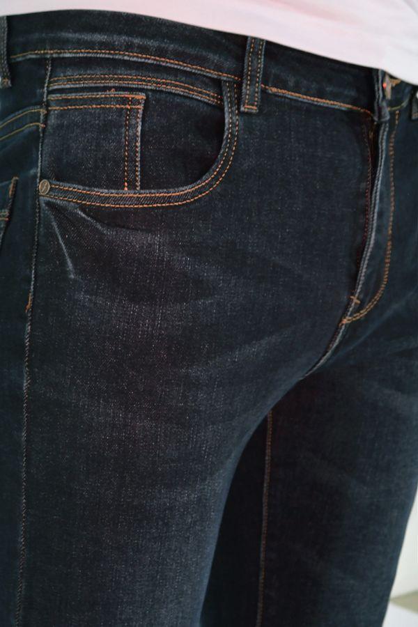Джинсы мужские JPJ Denim J00240 - фото 4