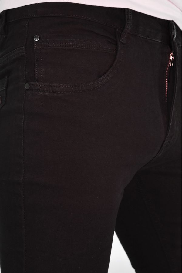 Джинсы мужские Luxury Vision 6030 - фото 4