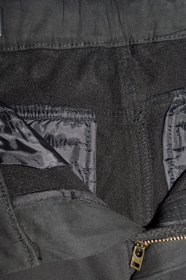 Брюки-ДЖОГГЕРЫ мужские Dervirga`s FX9010 утепленные - фото 6