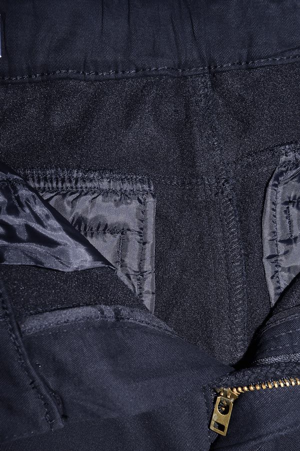 Брюки-ДЖОГГЕРЫ мужские Dervirga`s FX9007 утепленные - фото 5