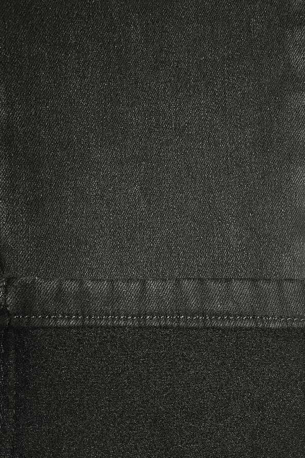 Джинсы женские HGKAL 209 утепленные - фото 4