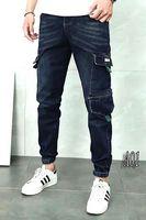 Мужские джинсы Roberto A01