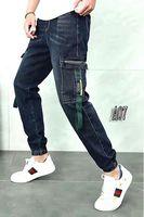 Мужские джинсы Roberto A07