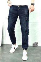 Мужские джинсы Roberto A08